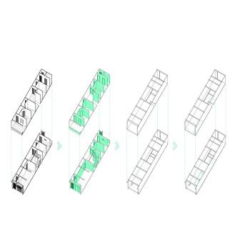 Axonometria 3