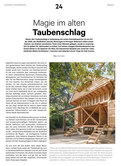 Architektur 118, 24