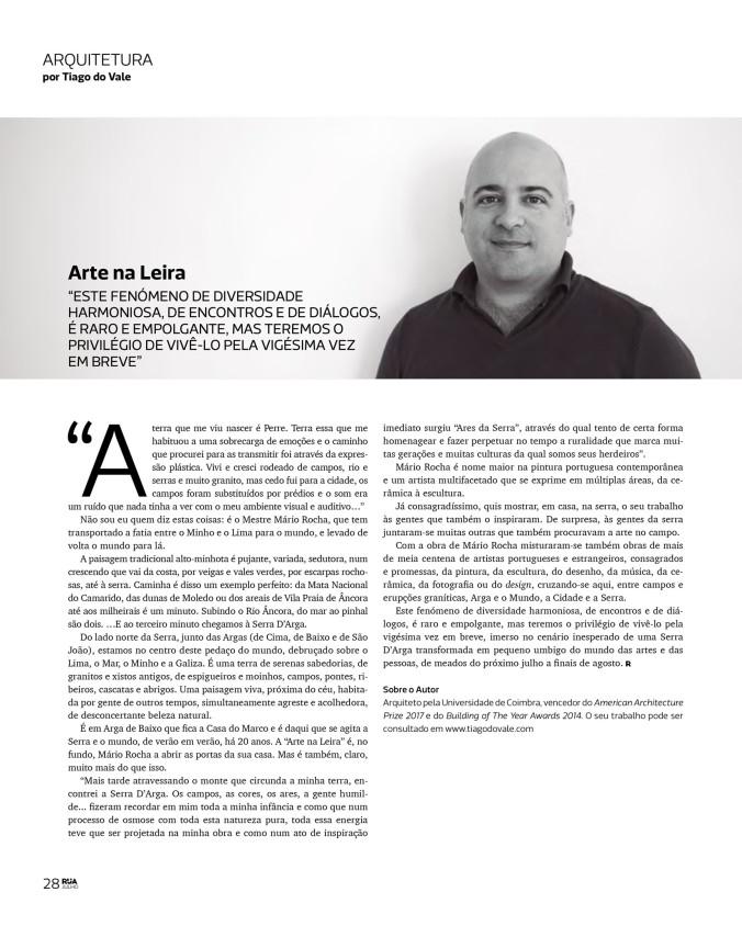 Revista Rua 29, 28