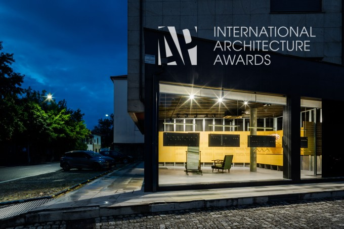 International Architecture Awards