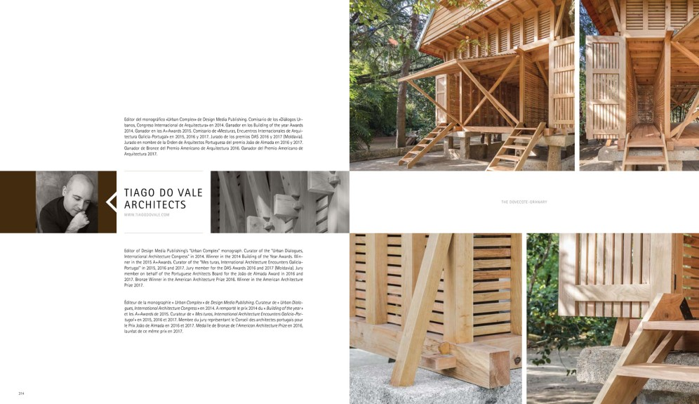 Wood, Architecture Today, 314-315