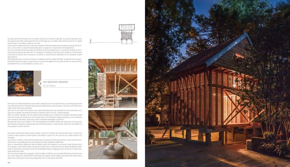Wood, Architecture Today, 316-317