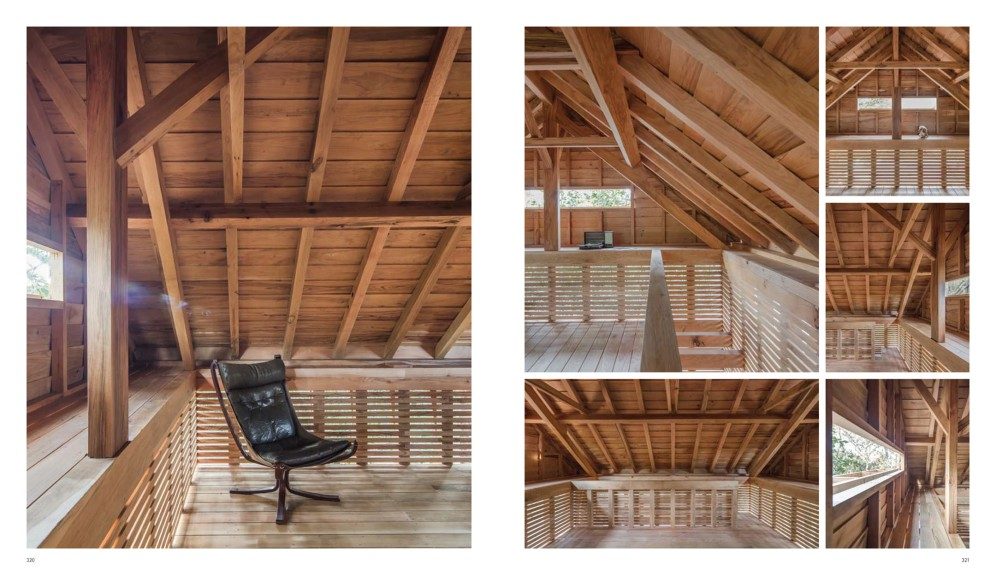 Wood, Architecture Today, 320-321