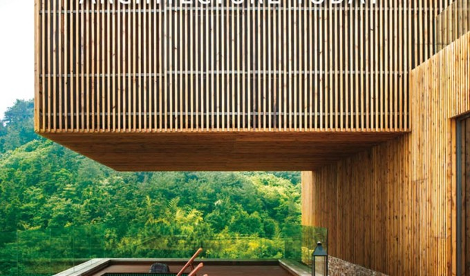 Wood, Architecture Today