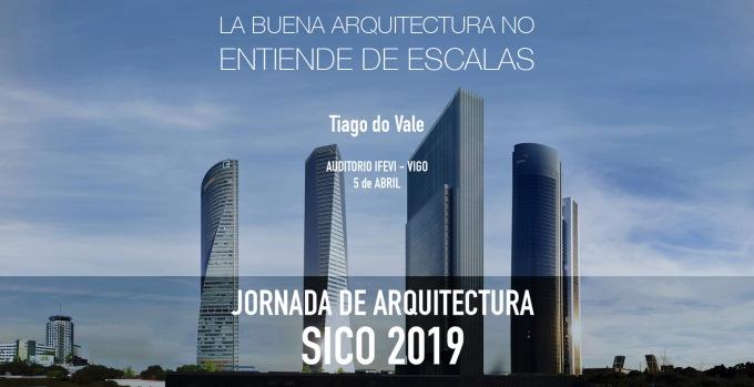 SICO 2019, Vigo