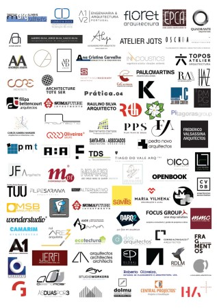 50 Melhores Ateliers deArquitetura