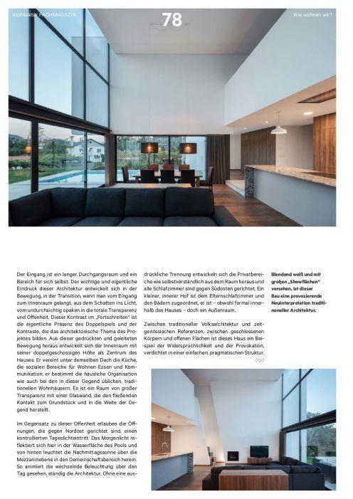 Architektur 319, 78