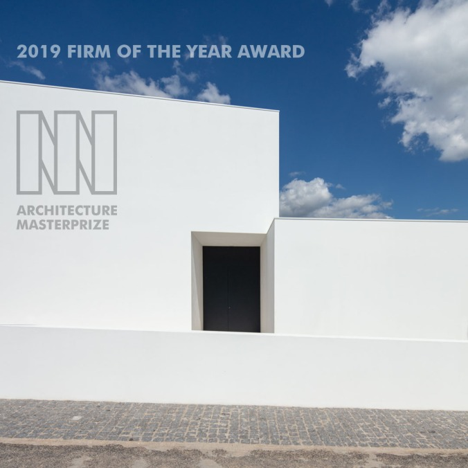 Small Firm of the Year, Architecture Masterprize