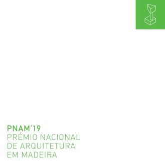 Catálogo PNAM 19, Capa