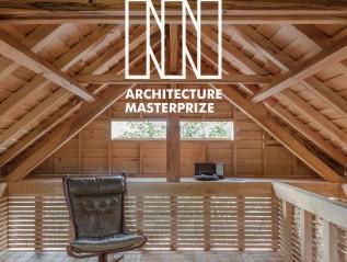 Architecture MasterPrize 2020,Júri