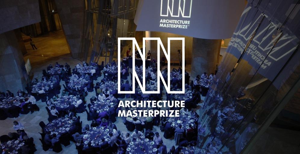 Architecture MasterPrize 2020