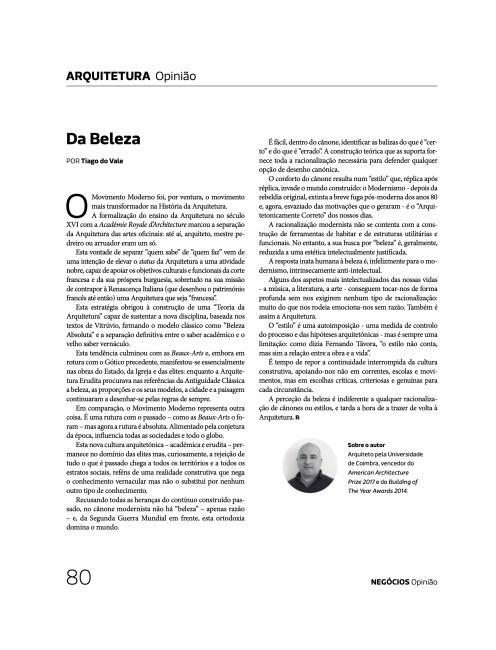 Revista RUA 34, 80