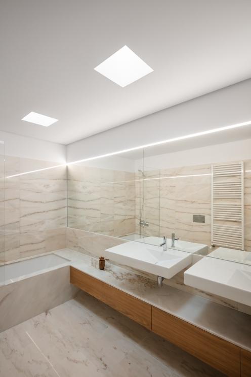 Casa da Baldrufa, Instalação Sanitária